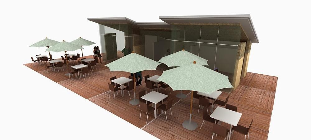 Concept design by John Eglitis