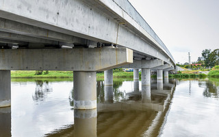 The new bridge at Moruya will be far from iconic
