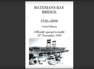 Clyde River Bridge : In memory