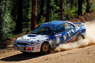 AMH Automotive Group gets behind Rally of the Bay