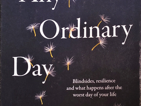 Any Ordinary Day - a review