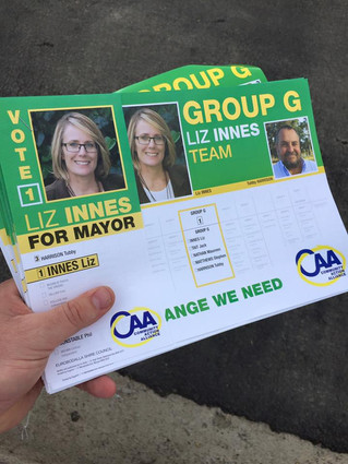 How did Clr Tait with just 14 votes and Clr Nathan with only 4 votes become Councillors?