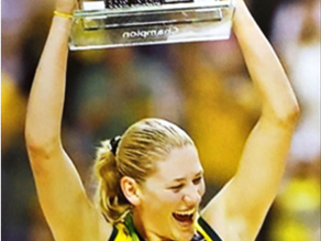 Lauren Jackson: A life in basketball and beyond - a review