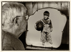 Mirror to the Past