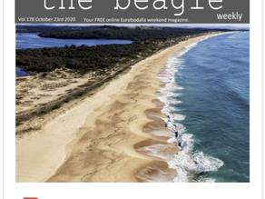 Beagle Weekender of October 23rd 2020