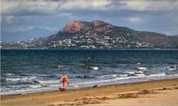 Pallarenda Beach