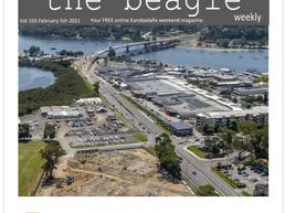 Beagle Weekender of February 5th 2021