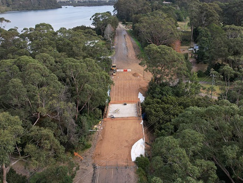 North Head Drive closure extended to August 20th