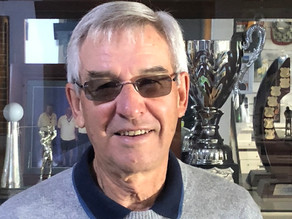 High Scores prevail at Tuross Vets Golf Single Stableford