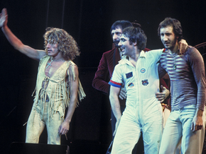 The Who, Live at Leeds ; It was 50 years ago today … or very nearly