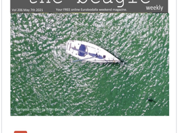 Beagle Weekender of May 21st 2021 OUT NOW