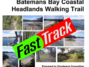 Still no word on the fast-tracked Coastal Walking Trail