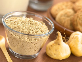 Power Your Body With Maca