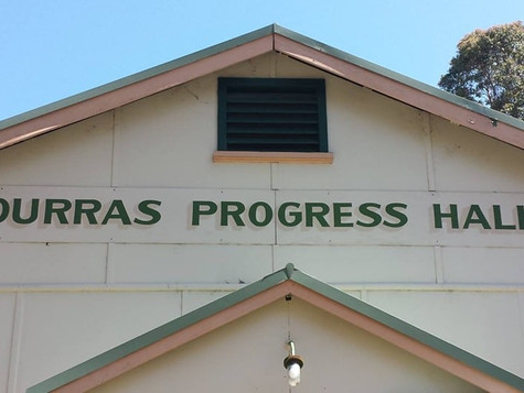 Durras Community Association news