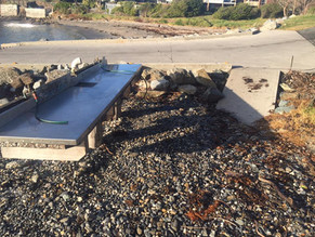 """Council still unable to """"Get it Done"""" at Mosquito Bay boat ramp"""