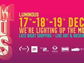 Moruya lights up to reclaim Christmas cheer 17th-18th-19th December