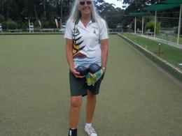 F.S.C.D.W.B.A. annual District Singles Championship