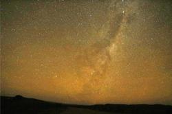 Starlit Heavens