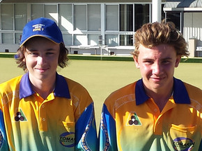 Tomakin Mens Bowls ushers in new era.