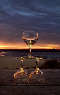 3 Glasses - Mystery Bay