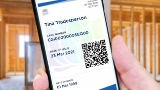 NSW trade licenses to go digital