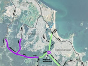 Are discussions of the Mogo Bypass in the wind for 2021: and what of Narooma?
