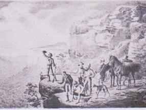 The Forgotten History Of Louttit's Quarry & Captain Cook's Monument Part 6