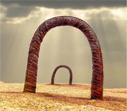 BrianGunter -The Arches
