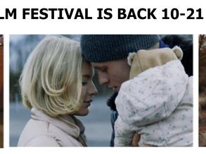 The 67th Sydney Film Festival