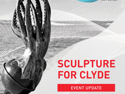 CANCELLED - Sculpture For Clyde 2021