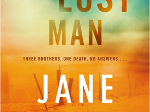 The Lost Man - a review