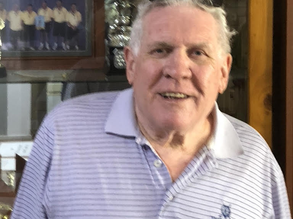 John Cox Beats Home Big Field at Tuross Vets Golf