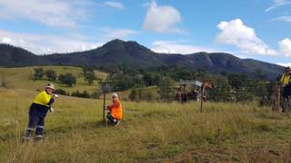 Blazeaid seeks help from Eurobodalla locals: maintenance, fencing, catering