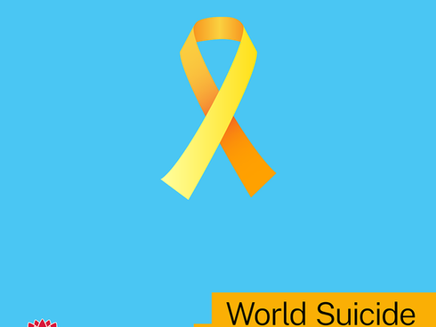 Recognising suicide prevention counsellors in the South-East Region