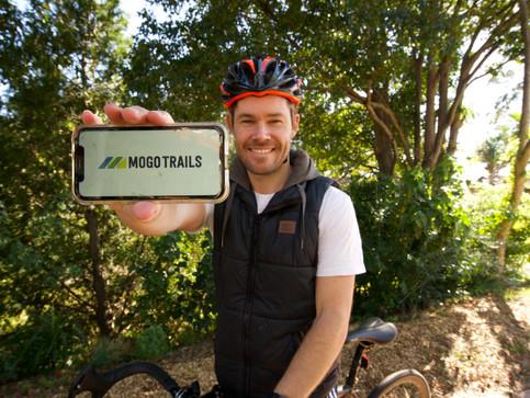 Tender awarded for Mogo Adventure Trail Hub