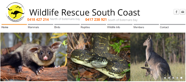 http://www.wildlife-rescue.org.au/