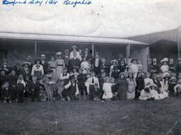 100 Years Ago - 28th May 1921