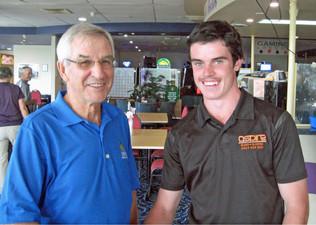 Tuross Head Veterans Golf Results For Wednesday 7 April 2021