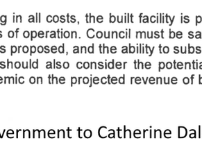 Council Secrecy Extends Beyond Ratepayers to the Office of Local Government