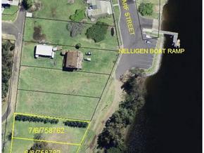 Nelligen carpark pushed to maximum: room for expansion halved