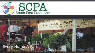 SCPA - South East Producers newsletter out now