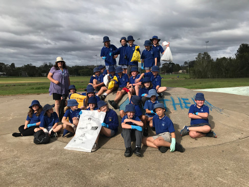 Numbers up for Clean Up Australia Day