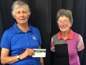 Moruya Ladies Golf Oct 28th