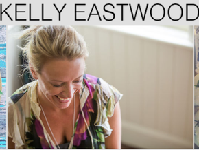 Welcome to Kelly Eastwood.