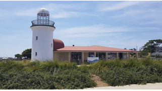 Pssst ... want to lease a lighthouse museum in Narooma
