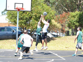 3x3 basketball makes its return to Eurobodalla