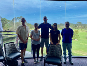 Eurobodalla Chambers meet to discuss hurdles and opportunities
