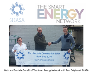 Solar Bulk-Buy events planned