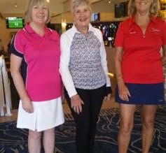 Catalina Ladies Golf