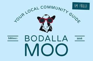 Bodalla Moos #2 out now